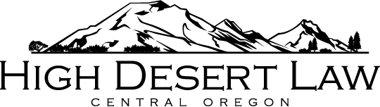 High Desert Law - Injury Attorney