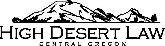 High Desert Law - Injury Attorney