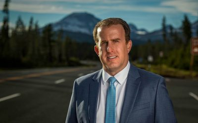 High Desert Law founder, David Rosen, Elected to Serve on the Oregon State Bar Board of Governors
